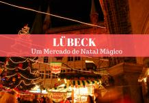 mercado de natal Lubeck