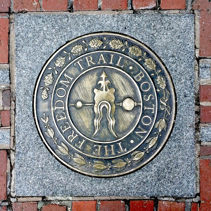roteiro de boston freedom trail