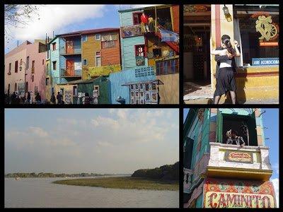 Roteiro de Viagem América do Sul