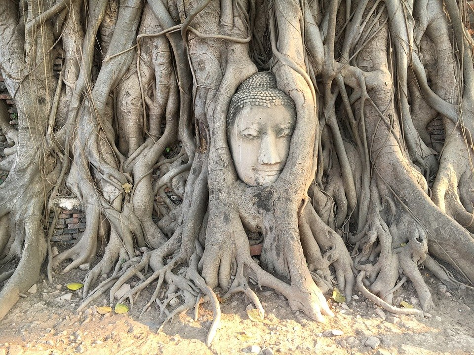 Ayutthaya - como ir desde Bangkok