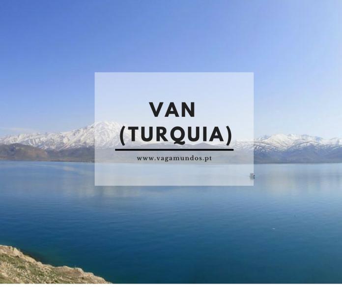 Lago Van