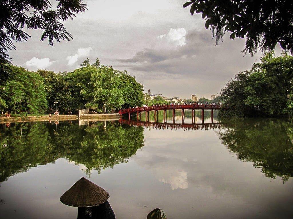 Roteiro de Viagem Sudeste Asiático