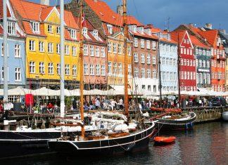 passeios de um dia a partir de Copenhaga