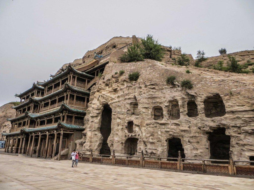 Caves de Yúngāng