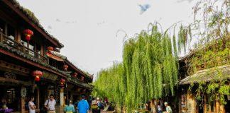 lijiang-china