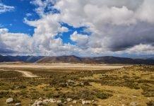 Planalto Tibetano