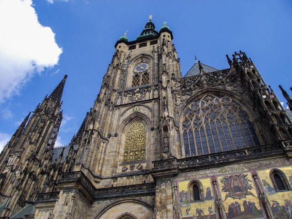 Catedral Gótica de São Vito