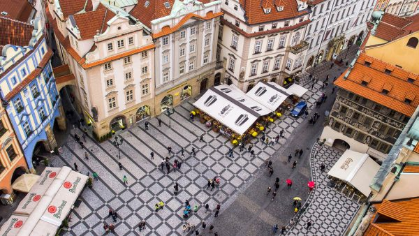 Visitar Praga: o melhor de Praga num roteiro de 2 dias