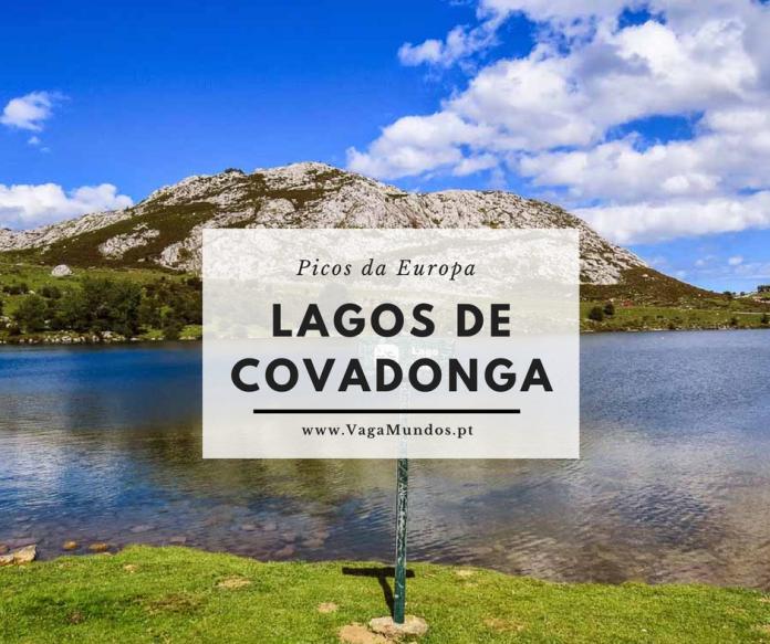Visitar lagos de covadonga - Picos da Europa