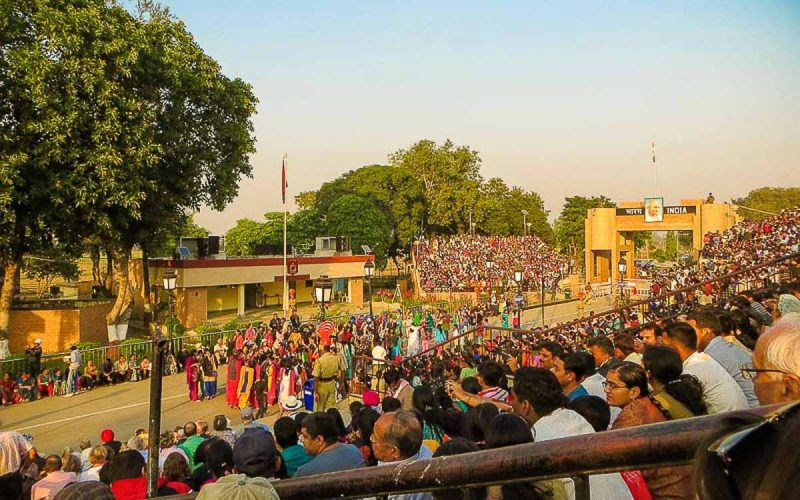 top-10-india-wagah-border