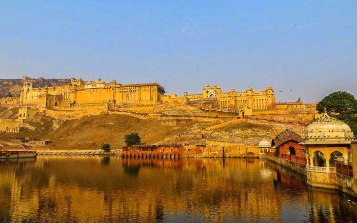 top-10-india-jaipur-forte-amber