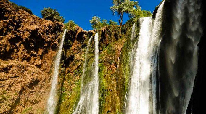 cascatas.ouzoud.marrocos