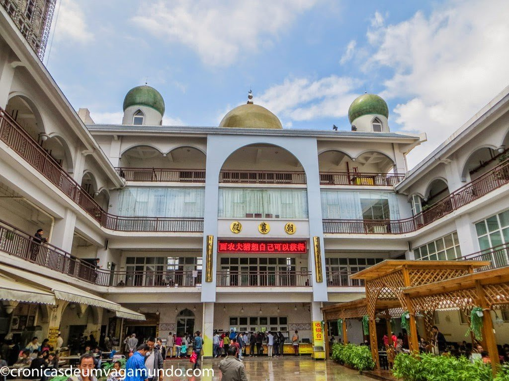 nancheng_mosque_kunming