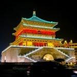 xian-china-torre-do-sino