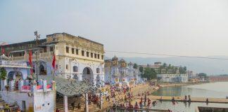 Visitar Pushkar