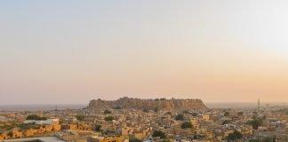 visitar jaisalmer