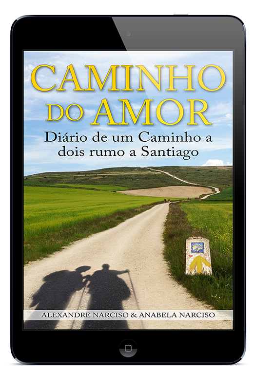Livro Caminho do Amor formato eBook