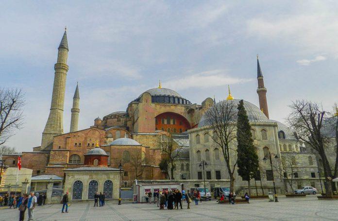 hagia-sophia-istambul-turquia