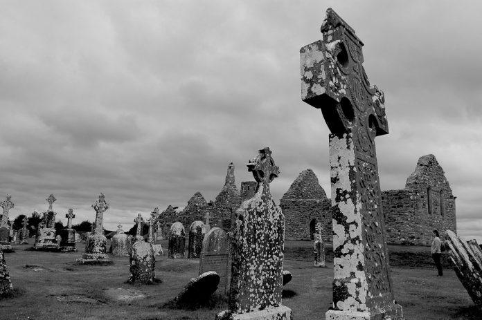 Irlanda Halloween