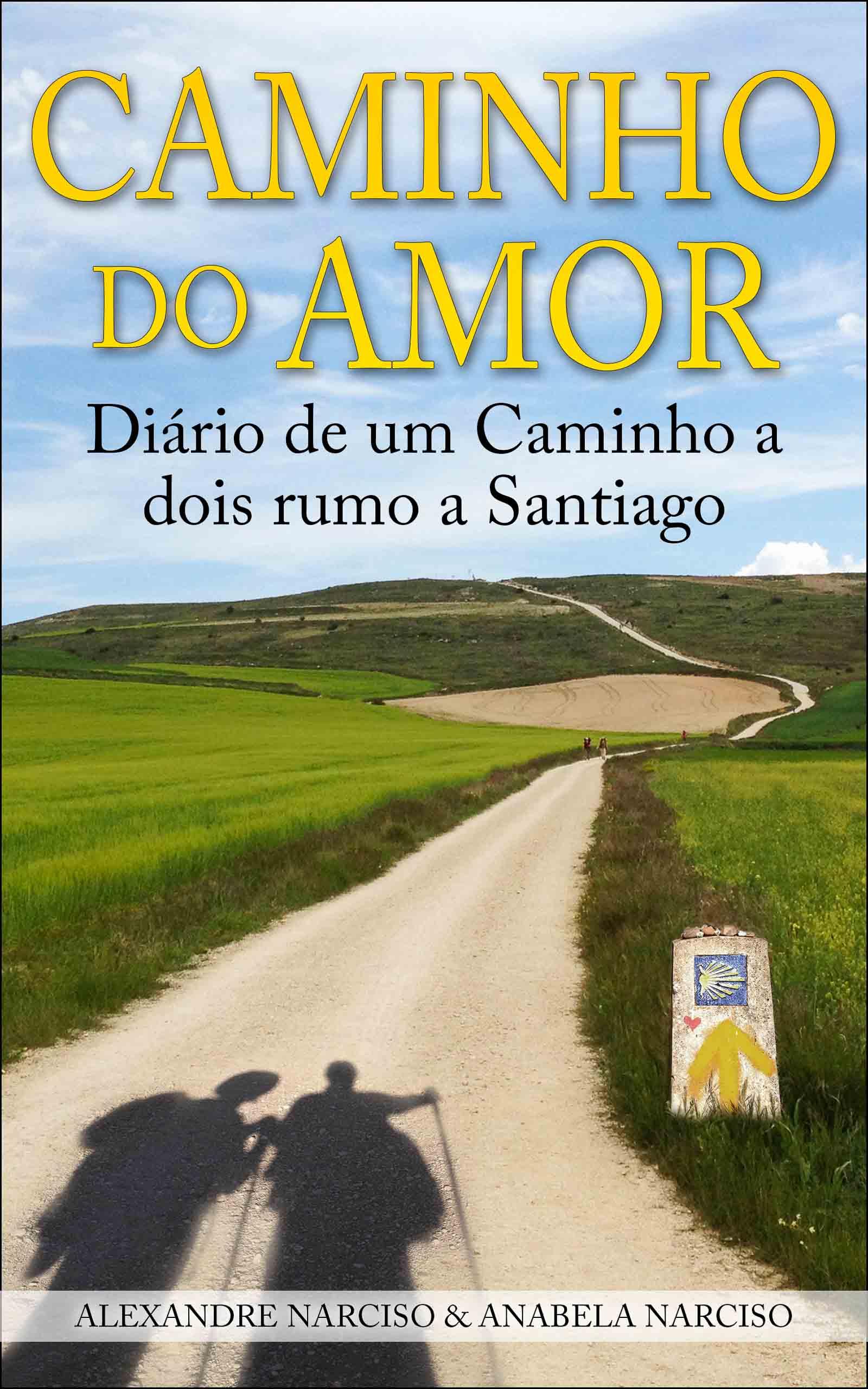 Livro Caminho do Amor