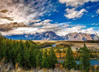 Parques Nacionais Estados Unidos