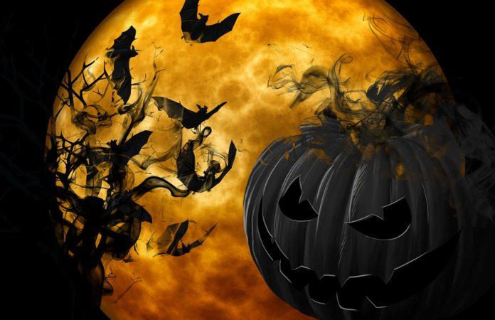 melhores destinos Halloween