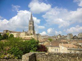 saint-emilion-aquitaine-france
