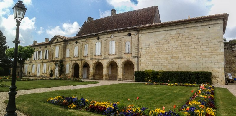 saint-emilion-château