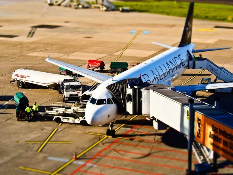 reservar voos baratos