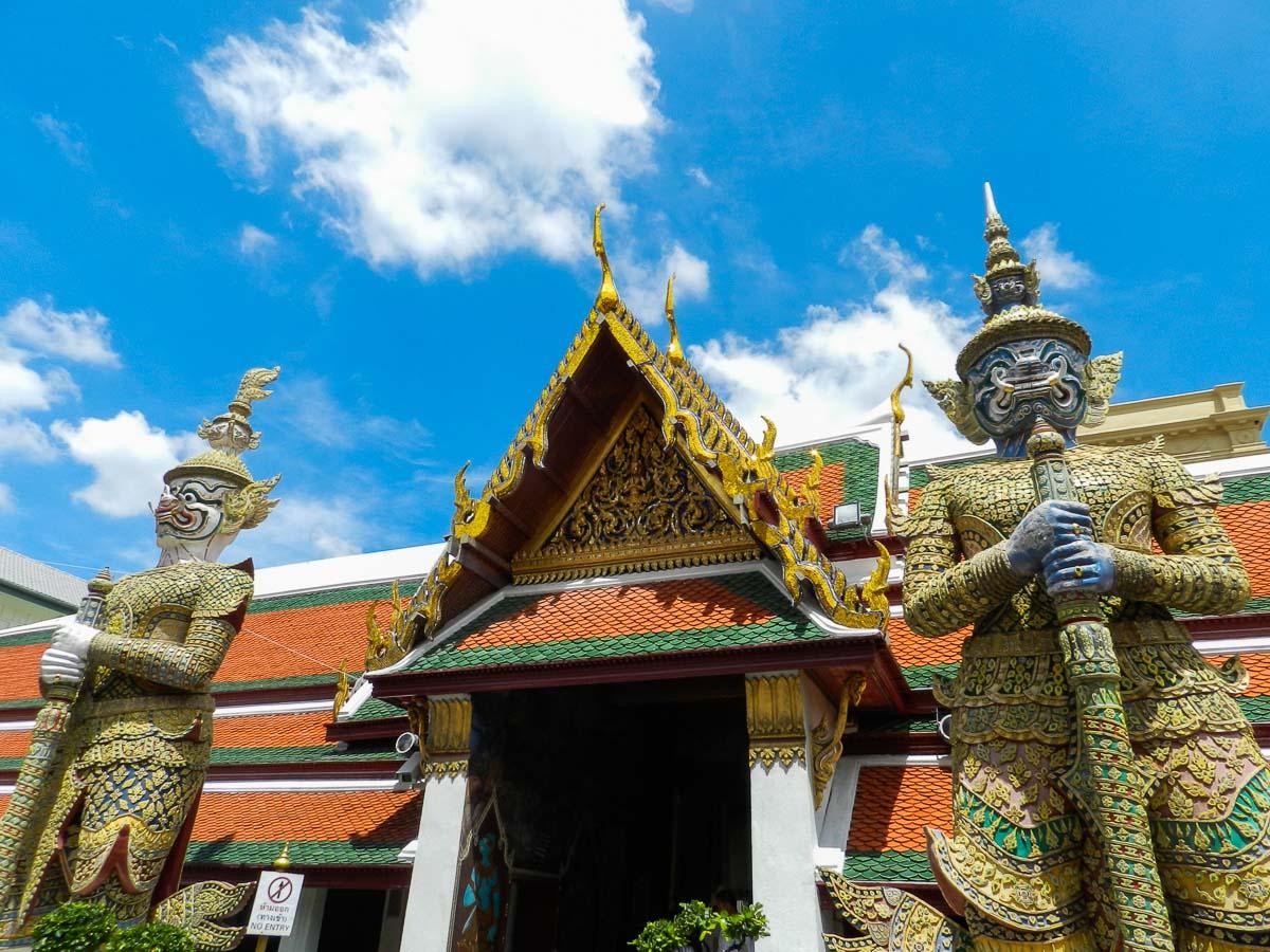 7d38d5d241eb45 Visitar Bangkok (Tailândia) - Guia, Roteiro e Dicas de Viagem ...