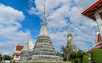 Guia e Roteiro de Bangkok