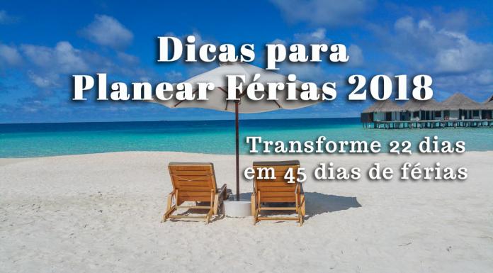 Planear Ferias 2018