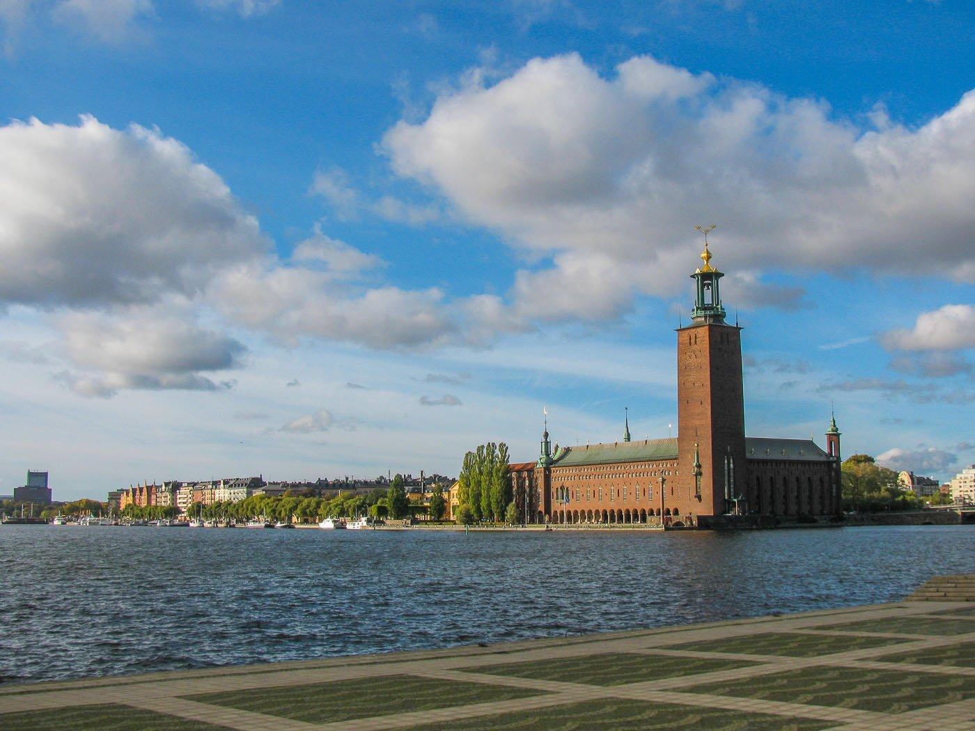 estocolmo-kungsholmen