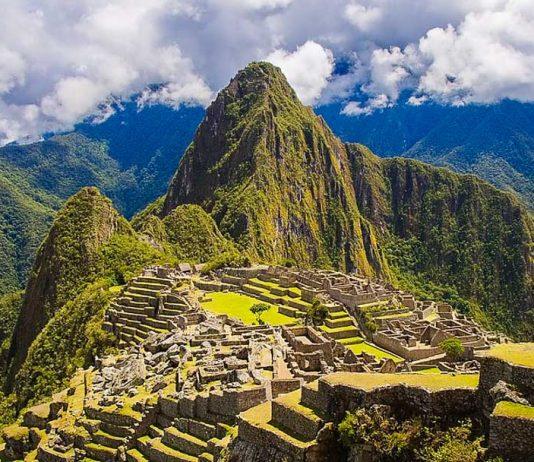 Guia visitar Peru roteiro