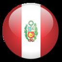 Peru bandeira
