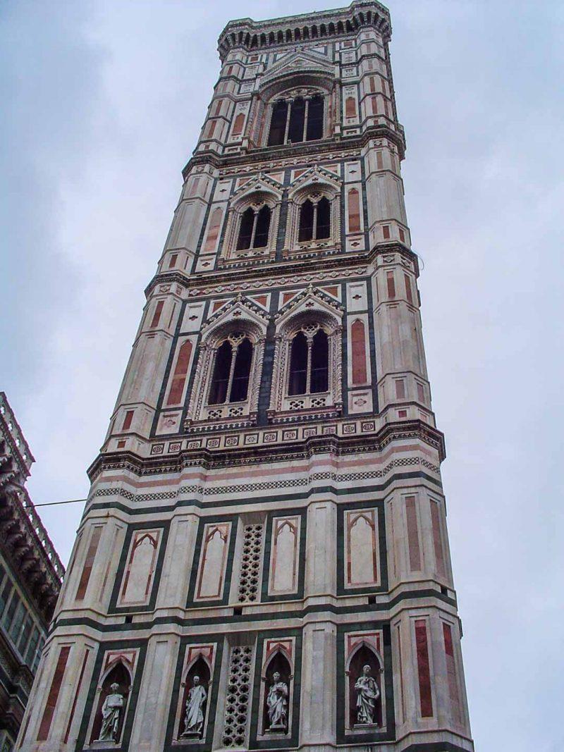 florença-campanile