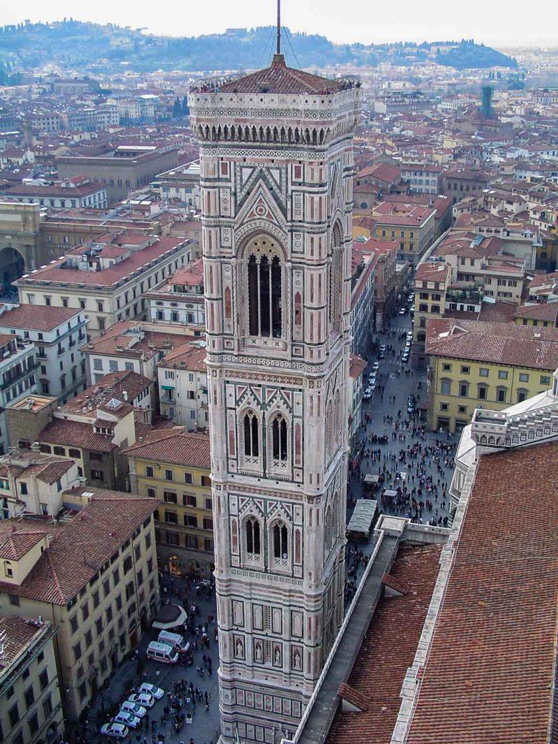 florença-campanile-vista