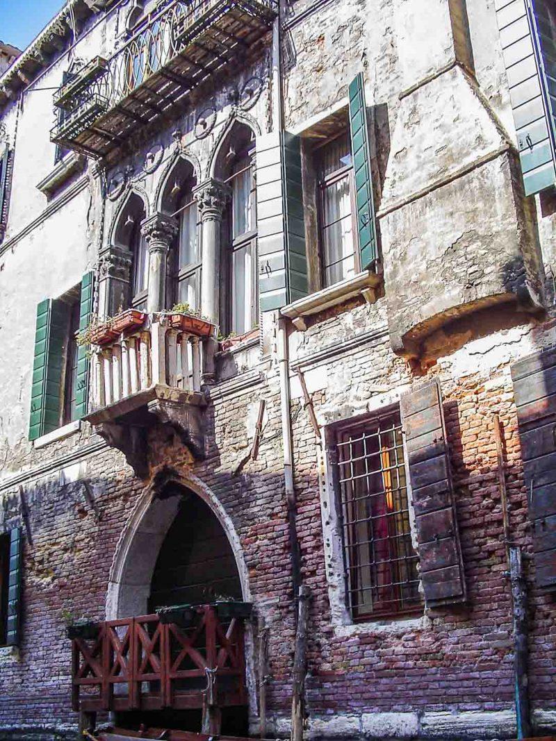 Casa de Marco Polo