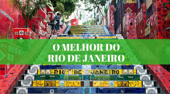 O melhor do Rio de Janeiro