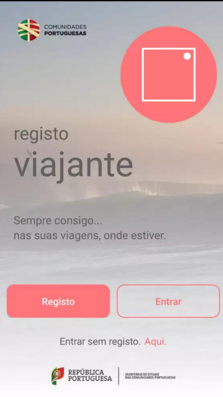 app-registo-viajante