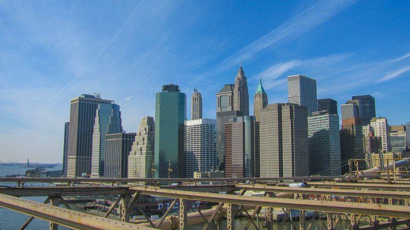 nova york skyline