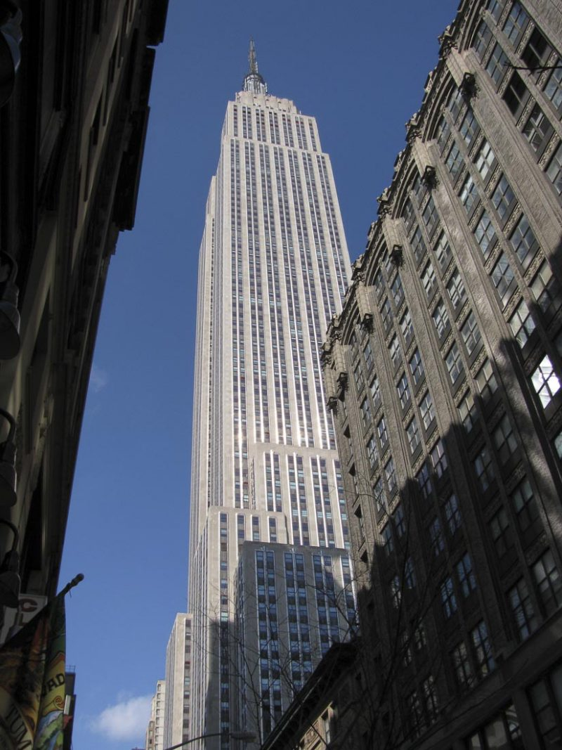 nova-iorque-empire state-building