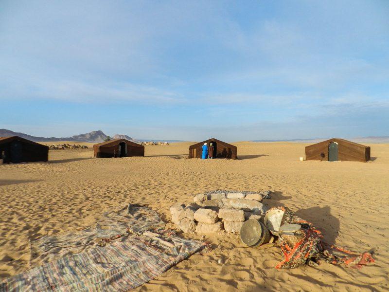 Deserto de Zagora