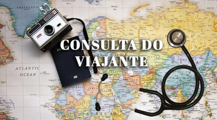 consulta do viajante