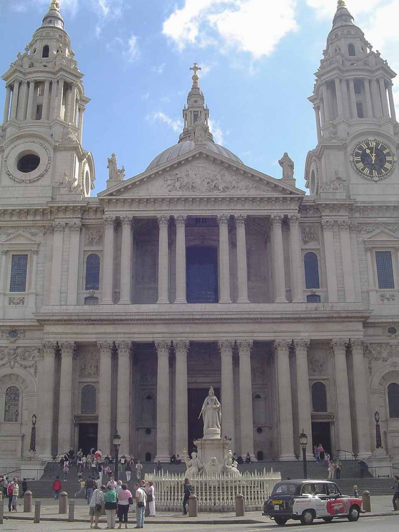 londres-st-pauls-cathedral