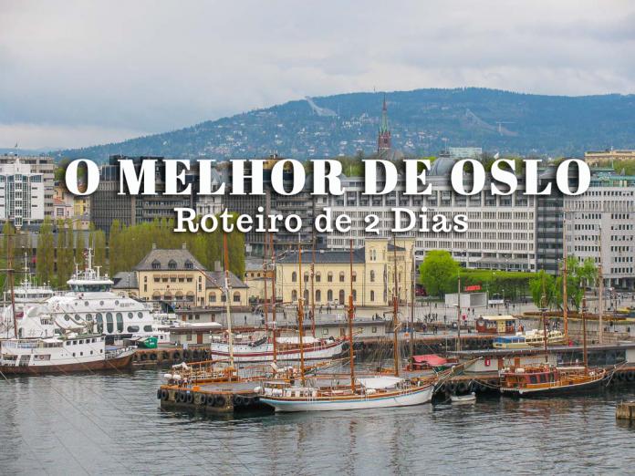 Oslo roteiro