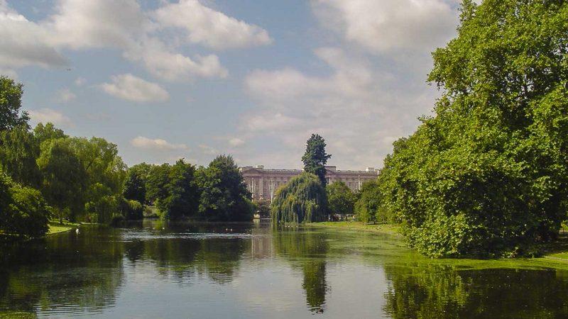 londres-saint-james-park