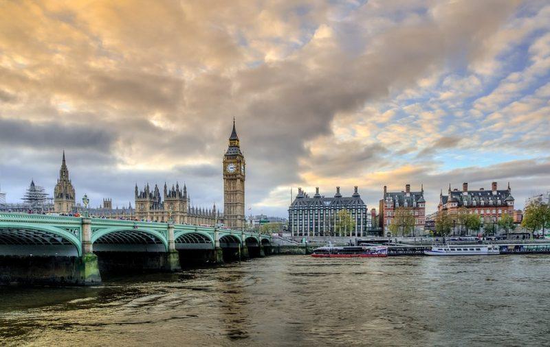 Visitar Londres Roteiro