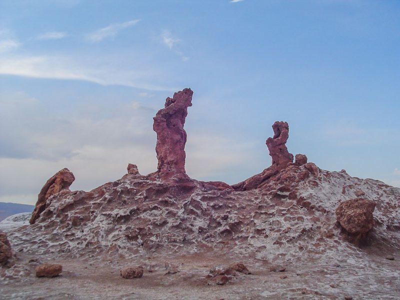 Tres Marias - Vale da Lua