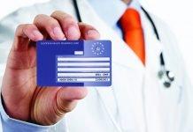 cartao-europeu-de-seguro-de-doença